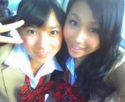 松本澪奈子(H&A.) 公式ブログ/ただいまぁ/ 画像1
