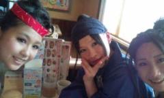 松本澪奈子(H&A.) 公式ブログ/初心者やいそー(^o^) 画像2