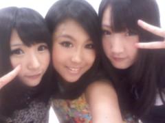松本澪奈子(H&A.) 公式ブログ/挟まれた。 画像1