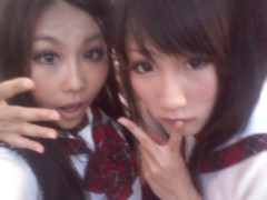 松本澪奈子(H&A.) 公式ブログ/お昼なう! 画像2