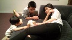松本澪奈子(H&A.) 公式ブログ/ホムパ風景ヽ( ´∇`)ノ 画像3