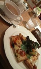 松本澪奈子(H&A.) 公式ブログ/lunch<333 画像2