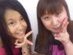 松本澪奈子(H&A.) 公式ブログ/2012-09-26 00:28:03 画像2