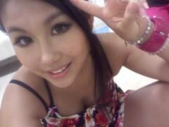 松本澪奈子(H&A.) 公式ブログ/2013-07-11 19:47:10 画像1