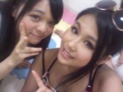 松本澪奈子(H&A.) 公式ブログ/CODEさん 画像1