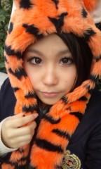 松本澪奈子(H&A.) 公式ブログ/にゃう〜(* ´д`*) 画像1