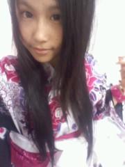 松本澪奈子(H&A.) 公式ブログ/とむぱわずっち浴衣girl 画像1