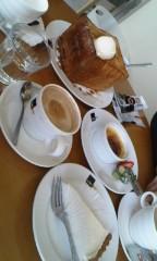 松本澪奈子(H&A.) 公式ブログ/Cafe@family 画像2