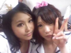 松本澪奈子(H&A.) 公式ブログ/CODEさん☆一部終ったよん 画像1