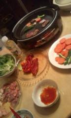 松本澪奈子(H&A.) 公式ブログ/肉食女子←家焼肉わず 画像2