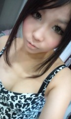 松本澪奈子(H&A.) 公式ブログ/倖田來未《Dejavu》参戦w 画像1