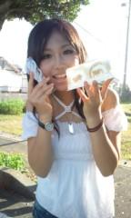 松本澪奈子(H&A.) 公式ブログ/ありがとう/ 画像2