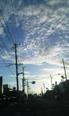松本澪奈子(H&A.) 公式ブログ/おはよ(^3^)/ 画像3