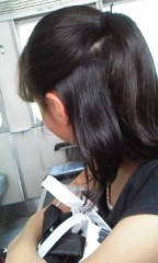 松本澪奈子(H&A.) 公式ブログ/2012-09-13 00:05:01 画像2