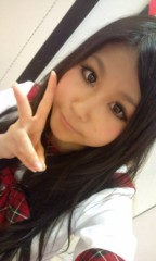 松本澪奈子(H&A.) 公式ブログ/ワイルドだろぉ〜 画像1