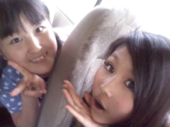松本澪奈子(H&A.) 公式ブログ/ポッキー焼けは撮影の賜物 画像1