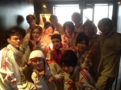 TAKAYUKI 公式ブログ/LOVE STREET☆ 画像2
