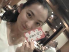 仁科咲姫 公式ブログ/0515...小屋入り 画像1