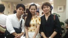 仁科咲姫 公式ブログ/0724...映画でぃ 画像1