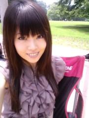 織田まな 公式ブログ/代々木公園 画像1