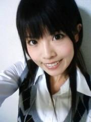 織田まな 公式ブログ/かえりちゅう☆ 画像1