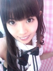 織田まな 公式ブログ/メイドさん♪ 画像1
