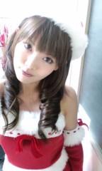 織田まな 公式ブログ/メリー☆ 画像2