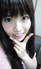 織田まな 公式ブログ/あついね〜!!! 画像1