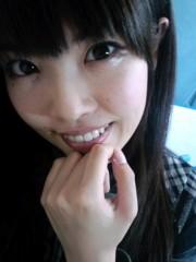 織田まな 公式ブログ/ごめ〜んっ(>_<) 画像1