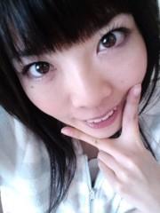 織田まな 公式ブログ/おはゅん♪ 画像1