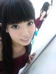 織田まな 公式ブログ/撮影会ドレス♪ 画像2
