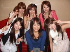 織田まな 公式ブログ/おっきいケーキ☆ 画像2