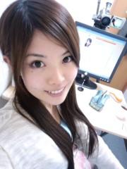 織田まな 公式ブログ/本日ついんてーる 画像1