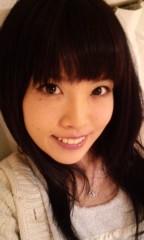 織田まな 公式ブログ/黒髪♪ 画像1