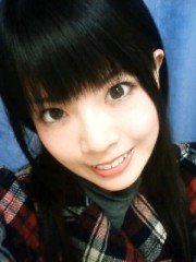 織田まな 公式ブログ/待ってま〜す(^O^) 画像1
