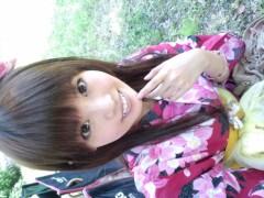 織田まな 公式ブログ/日焼けした〜 画像2