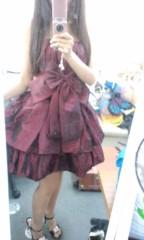 織田まな 公式ブログ/ドレス 画像1