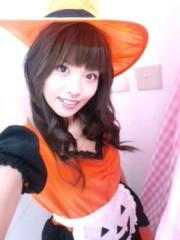 織田まな 公式ブログ/ハロウィン衣装♪ 画像1