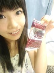 織田まな 公式ブログ/チョコパイ 画像1