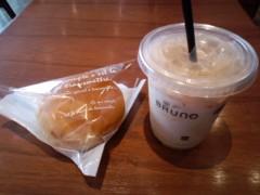 織田まな 公式ブログ/カフェ♪ 画像1