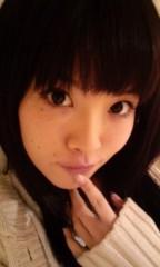 織田まな 公式ブログ/黒髪♪ 画像2