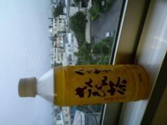 織田まな 公式ブログ/沖縄の夜 画像1