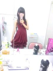 織田まな 公式ブログ/撮影会ドレス♪ 画像1