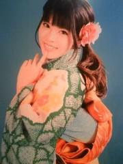 織田まな 公式ブログ/おやすみなさぃ♪ 画像1