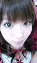 織田まな 公式ブログ/赤ずきんちゃん☆ 画像2