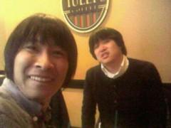 新妻悠太(トップリード) 公式ブログ/和賀さんと一緒。 画像2