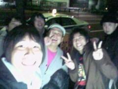 新妻悠太(トップリード) 公式ブログ/ジャガイモン収録! 画像2