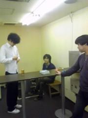 新妻悠太(トップリード) 公式ブログ/スタイル! 画像2