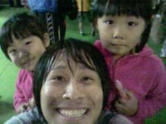 新妻悠太(トップリード) 公式ブログ/フットサル大会! 画像2