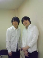 新妻悠太(トップリード) 公式ブログ/和賀さんと一緒。 画像3